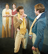 Bloody Poetry<br />