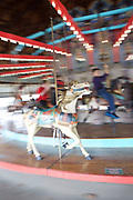 QUEENS, NY - April 15, 2017: The Forest Park Carousel in Woodhaven.<br /> <br /> Credit: Clay Williams for 111 Places in Queens You Must Not Miss.<br /> <br /> © Clay Williams / http://claywilliamsphoto.com