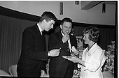 "1964 - Erin Foods Reception for launch of ""Redichips"" at the Sybaris Club"