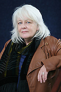 ISLA DEWAR, AUTHOR. EDINBURGH INTERNATIONAL BOOK FESTIVAL. Friday 25th August 2006. Over 600 authors from 35 countries are appearing at the Edinburgh International Book festival during 12th-28th August. The festival takes place in historic Edinburgh city, a UNESCO City of Literature.