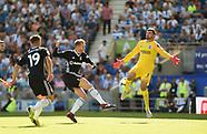 Brighton & Hove Albion v Fulham 01/09/18