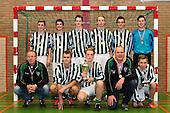 KNVB Zaalvoetbal de Trije (2015-2016)