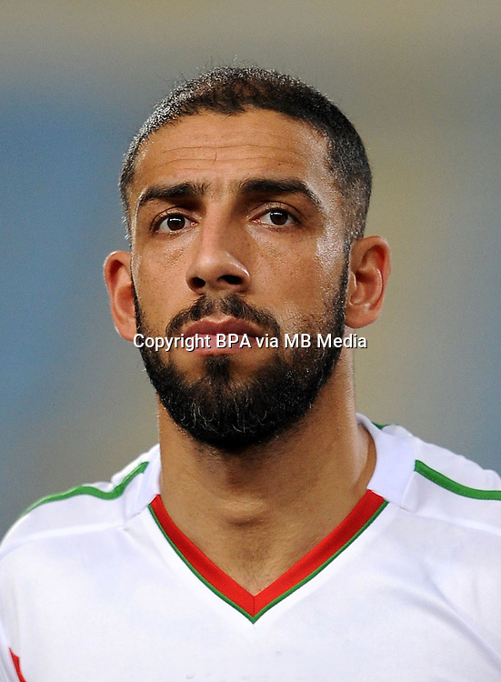 World Cup Brazil 2014 / <br /> Iran Team - <br /> Ashkan DEJAGAH