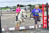 43 - 26th Aug - Show Jumping