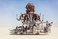 El Pulpo Mecanico My Burning Man 2019 Photos:<br />