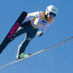 20140126: SLO, Ski Jumping - FIS  Ladies World Cup Planica 2014