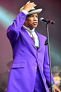 Kid Creole and the Coconuts Lets Rock The Moor
