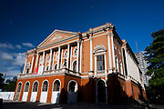 Belem_PA, Brasil..Teatro da Paz em Belem, Para...Teatro da Paz in Belem, Para...Foto: JOAO MARCOS ROSA / NITRO...Foto: JOAO MARCOS ROSA / NITRO