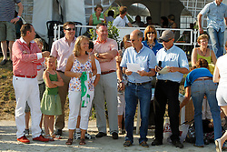 Nationaal Kampioenschap Jonge Paarden 2010<br /> Hulsterlo - Meerdonk <br /> © Dirk Caremans