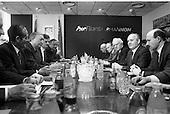 1989 - Mikhail Gorbachev Visits Ireland.    (R99).