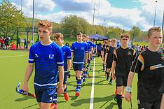 Under 18 boys - National Finals