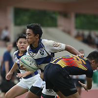 2013 C Div Rugby – St Andrew's vs ACS(BR)
