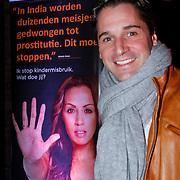 NLD/Blaricum/20121104 - Benefietavond The Red Sun Blaricum  t.b.v. Stop Kindermisbruik, Christijan Albers