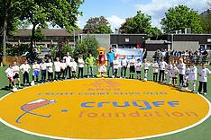 20120516 NED: Voorselectie WK Junior Cup Diabetes: Eindhoven