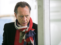 © Licensed to London News Pictures. 30/05/2015. Hay-On-Wye, UK. Richard E Grant at the Hay Festival. Photo credit : Tracey Paddison/LNP