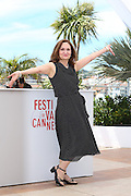 Beth Grant  attends the 'As I Lay Dying' photocall during the 66th Annual Cannes Film Festival at the Palais des Festivals on May 20, 2013 in Cannes, France..