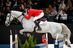 Longines FEI World Cup Jumping Final IV