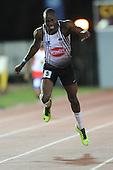 Varsity Athletics - Stellenbosch 15 April 2013