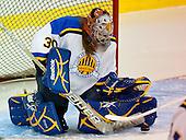 John Abbott College womens hockey versus Dawson College