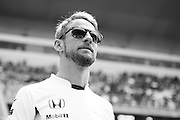 April 15-17, 2016: Chinese Grand Prix, Shanghai, Jenson Button (GBR), McLaren Honda