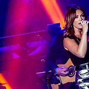 NLD/Amsterdam/20191003 - Wesley Bronkhorst concert, Belle Perez