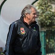 Manuel Jose - al-Ahly coach