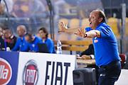 DESCRIZIONE : Roma Amichevole Nazionale Femminile Italia USA<br /> GIOCATORE : Andrea Capobianco<br /> CATEGORIA : allenatore coach delusione<br /> SQUADRA : Italia<br /> EVENTO : Amichevole Nazionale Italiana Femminile<br /> GARA : Italia USA<br /> DATA : 08/10/2015<br /> SPORT : Pallacanestro <br /> AUTORE : Agenzia Ciamillo-Castoria/G.Masi<br /> Galleria : Nazionale<br /> Fotonotizia : Roma Nazionale Femminile Amichevole Italia USA