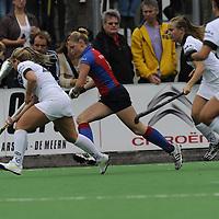 SCHC vs HC Rotterdam.