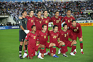 Portugal - team pics