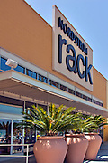 Nordstrom, Rack, Store, Burbank, CA, Shopping Mall, Stock Photos, Pictures, Images, Photographs
