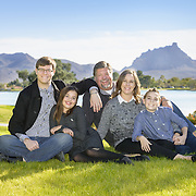 FELTEN FAMILY PORTRAIT