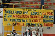 Qualif. Campionato Europeo Benevento 1994 Italia-Ungheria<br /> tifosi