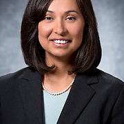 Nuria Duran, Corporate Portrait, Wells Fargo Bank, 2014