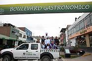 Lima - Boulvard gastronomico