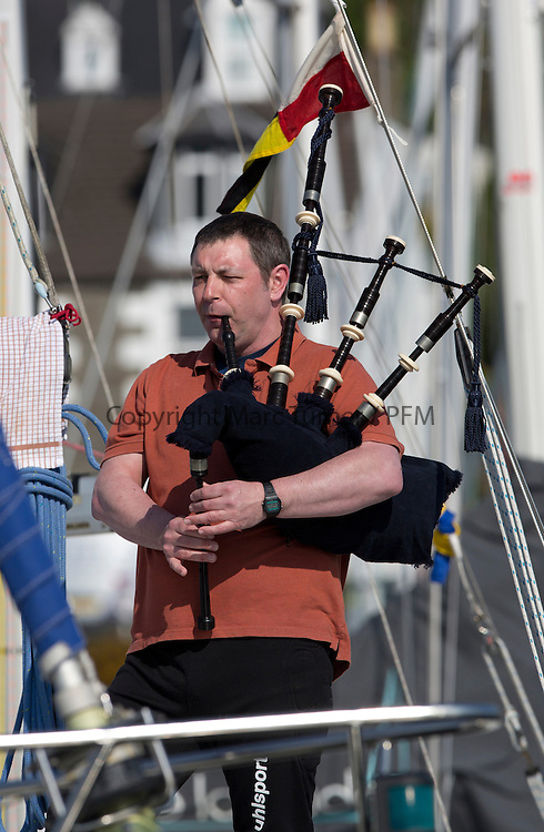 Day three of the Silvers Marine Scottish Series 2016, the largest sailing event in Scotland organised by the  Clyde Cruising Club<br /> Racing on Loch Fyne from 27th-30th May 2016<br /> <br /> Piper onboard `4040C , Lemarac , B.Tunnock , CCC , Moody 38<br /> <br /> Credit : Marc Turner / CCC<br /> For further information contact<br /> Iain Hurrel<br /> Mobile : 07766 116451<br /> Email : info@marine.blast.com<br /> <br /> For a full list of Silvers Marine Scottish Series sponsors visit http://www.clyde.org/scottish-series/sponsors/