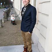 NLD/Den Haag/20130403 - Premiere de Huisvrouwenmonologen, William Spaaij