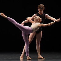 Travis Clausen-Knight and Daniela Neugebauer