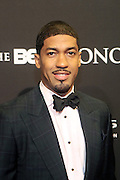 8 February -Washington, D.C: Recording Artist Farnsworth Bentley attends the BET Honors 2014 Red Carpet held at the Warner Theater on February 8, 2014 in Washington, D.C.  (Terrence Jennings)