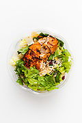 Gaucho Salad w/ Chipotle Chicken from Roast ($7.61) - MealPal (6 Meal Plan)