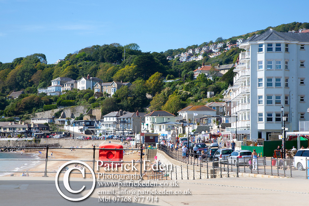 Ocean Blue, Restaurant, Tea Rooms, Cafe, Fishing Boats, Tourists, Haven, Marina, Beach, dog walker, Ventnor, Isle of Wight, England, UK photography photograph canvas canvases