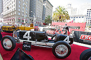 IZOD IndyCar Series @ Macy's