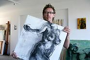 Craig Ruddy in Tamarama Studio