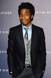 Marques Toliver at the opening of the new Tommy Hilfiger store on in London on Thursday 1st December 2011. Photo by: i-Images