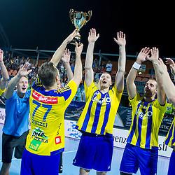 20150829: SLO, Handball - Super Cup Men, RK Celje PL vs RK Gorenje Velenje
