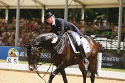 SAYN-WITTGENSTEIN Nathalie, Digby 2<br /> München Riem Pferd International - 2011<br /> (c) www.sportfotos-Lafrentz. de/Stefan Lafrentz