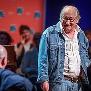 NLD/Amsterdam/20180415 - Uitreiking Annie M.G. Schmidt-prijs 2018, Youp van 't Hek