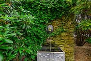 Garden,  Gin Lane, Southampton, NY