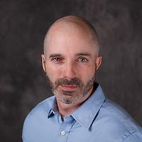 Headshot Client Proofing Galleries
