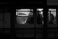 Metro, Budapest