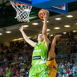 20150821: SLO, Basketball - Adecco Cup 2015, Slovenia vs Ukraine